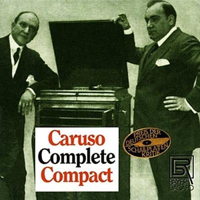Caruso-Complete Recordings