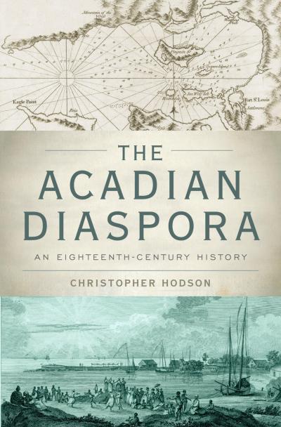 Acadian Diaspora
