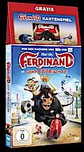 Ferdinand - Geht STIERisch ab! - inkl. Minikartenspiel