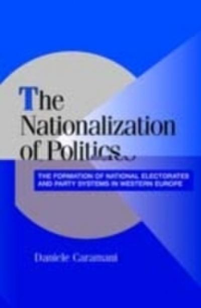 Nationalization of Politics