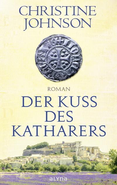 Der Kuss des Katharers; Deutsch