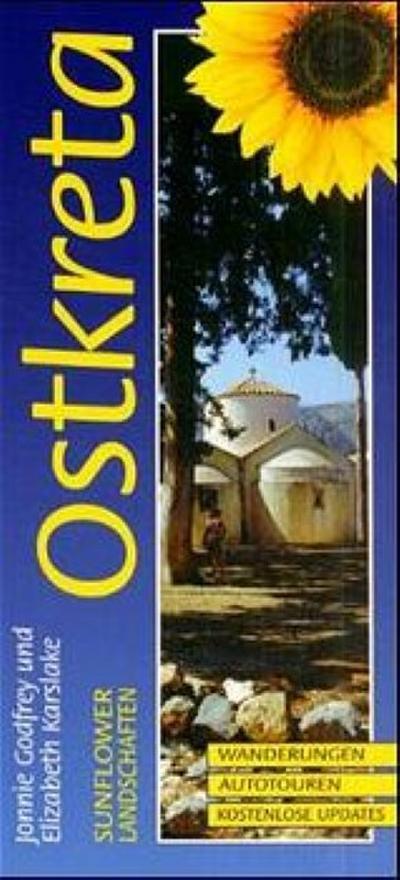 Landschaften Ostkretas