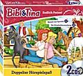 Bibi & Tina - Endlich Ferien!