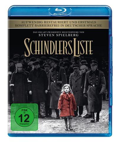 Schindlers Liste (Remastered)