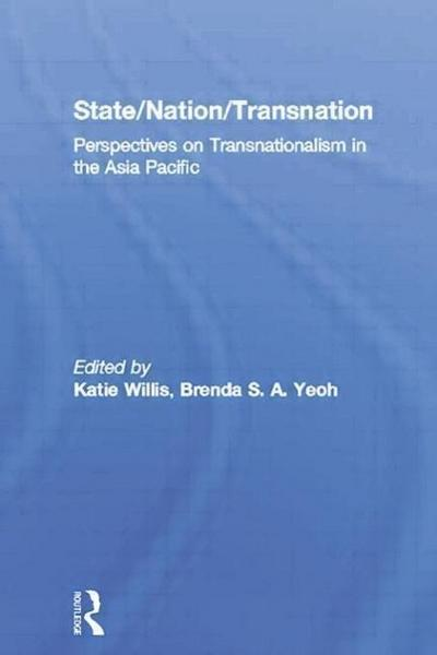 State/Nation/Transnation