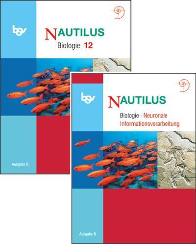 Nautilus - Ausgabe B für Gymnasien in Bayern 12. Jahrgangsstufe - Schülerbuch und Themenheft