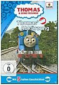 Thomas & seine Freunde 44. Thomas' Abkürzung