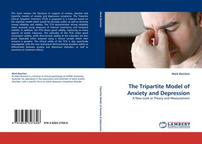 The Tripartite Model of Anxiety and Depression
