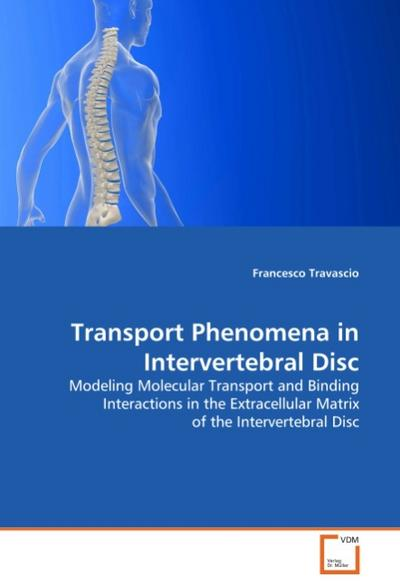 Transport Phenomena in Intervertebral Disc