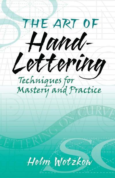 Art of Hand-Lettering