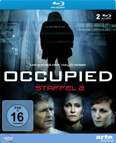 OCCUPIED Staffel 2