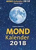 Mondkalender 2018 - Abreißkalender