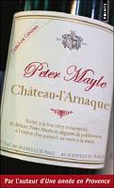 Chteau-L'Arnaque