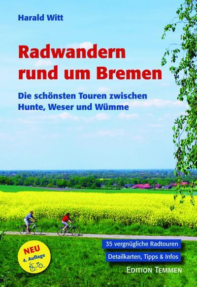 Radwandern rund um Bremen