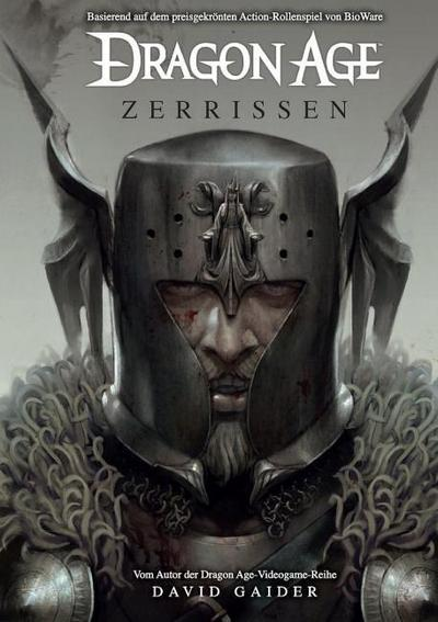 Dragon Age 03: Zerrissen