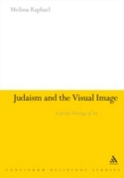 Judaism and the Visual Image