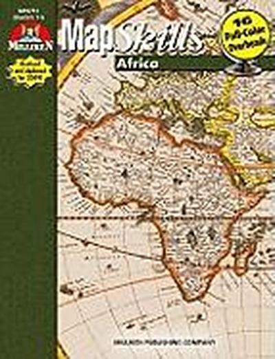 Map Skills - Africa