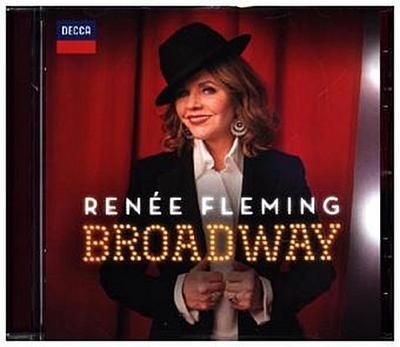 Broadway, 1 Audio-CD