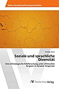 Soziale und sprachliche Diversität