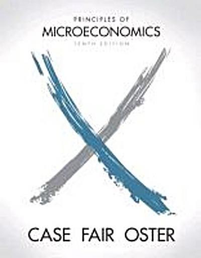PRINCIPLES OF MICROECONOMI-10E