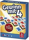 Gewinn mit 4 (Kartenspiel)