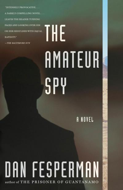 Amateur Spy