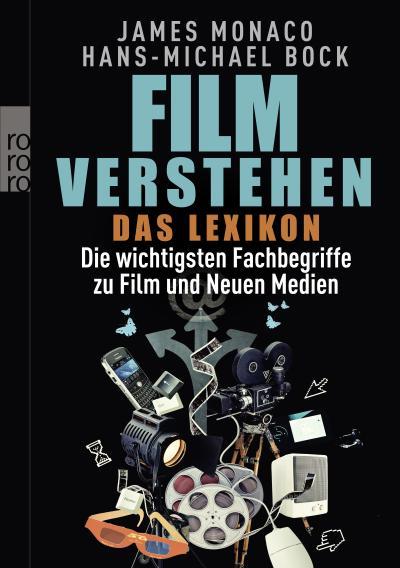 Film verstehen - Das Lexikon