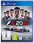 F1 2016 (PlayStation PS4)