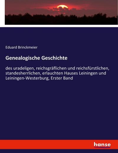 Genealogische Geschichte