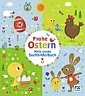Frohe Ostern; Mein erstes Suchbilderbuch; Deu ...