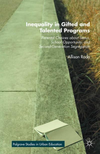 Inequality in Gifted and Talented Programs