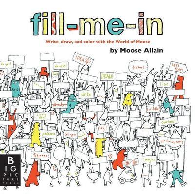 Fill-Me-In
