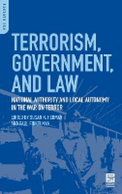 Terrorism, Government, and Law