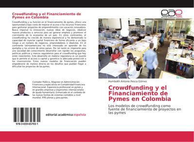 Crowdfunding y el Financiamiento de Pymes en Colombia