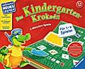 Das Kindergarten-Krokodil: 5-Minuten-Spiele ( ...