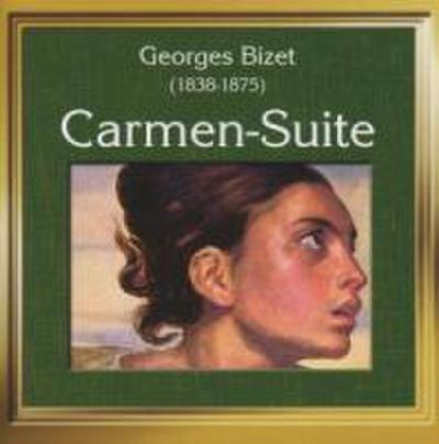 Bizet Carmen-Suite/+