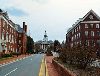 Annapolis - 1.000 Teile (Puzzle)