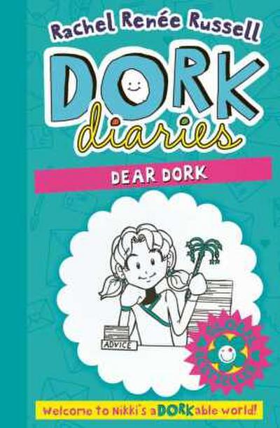 Dork Diaries - Dear Dork