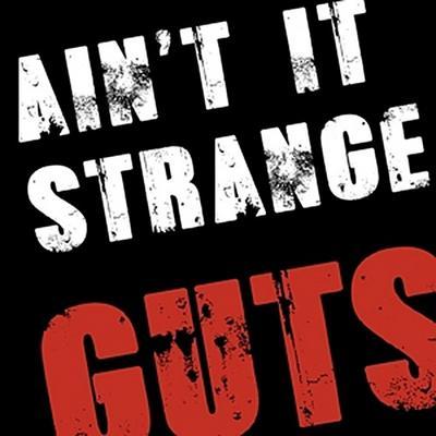 Ain't It Strange