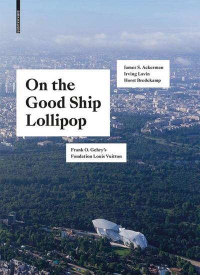 On the Good Ship Lollipop