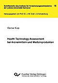 Health Technology Assessment bei Arzneimittel ...