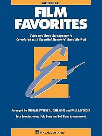Film Favorites: Baritone B.C.