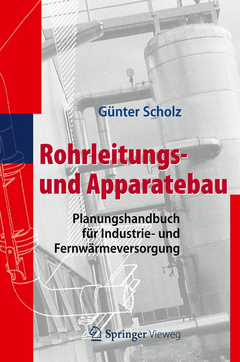 Rohrleitungs- und Apparatebau Günter Scholz