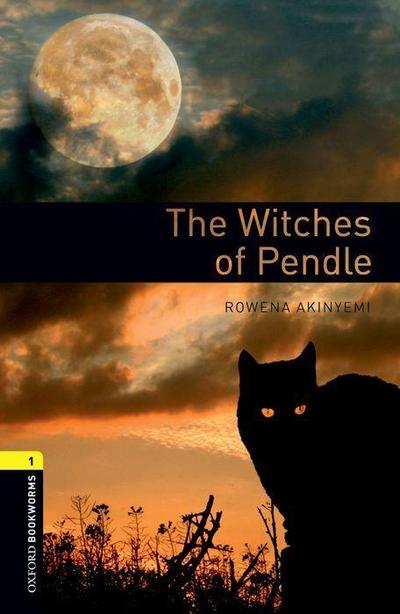 6. Schuljahr, Stufe 2 - The Witches of Pendle - Neubearbeitung