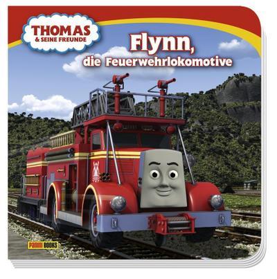 Thomas und seine Freunde: Flynn, die Feuerwehrlokomotive