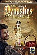 Dynasties (Spiel)