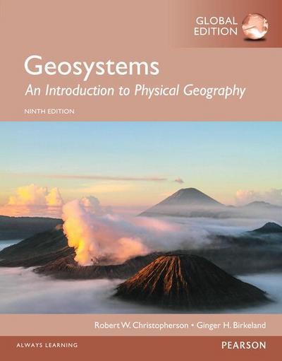 Geosystems, Global Edition