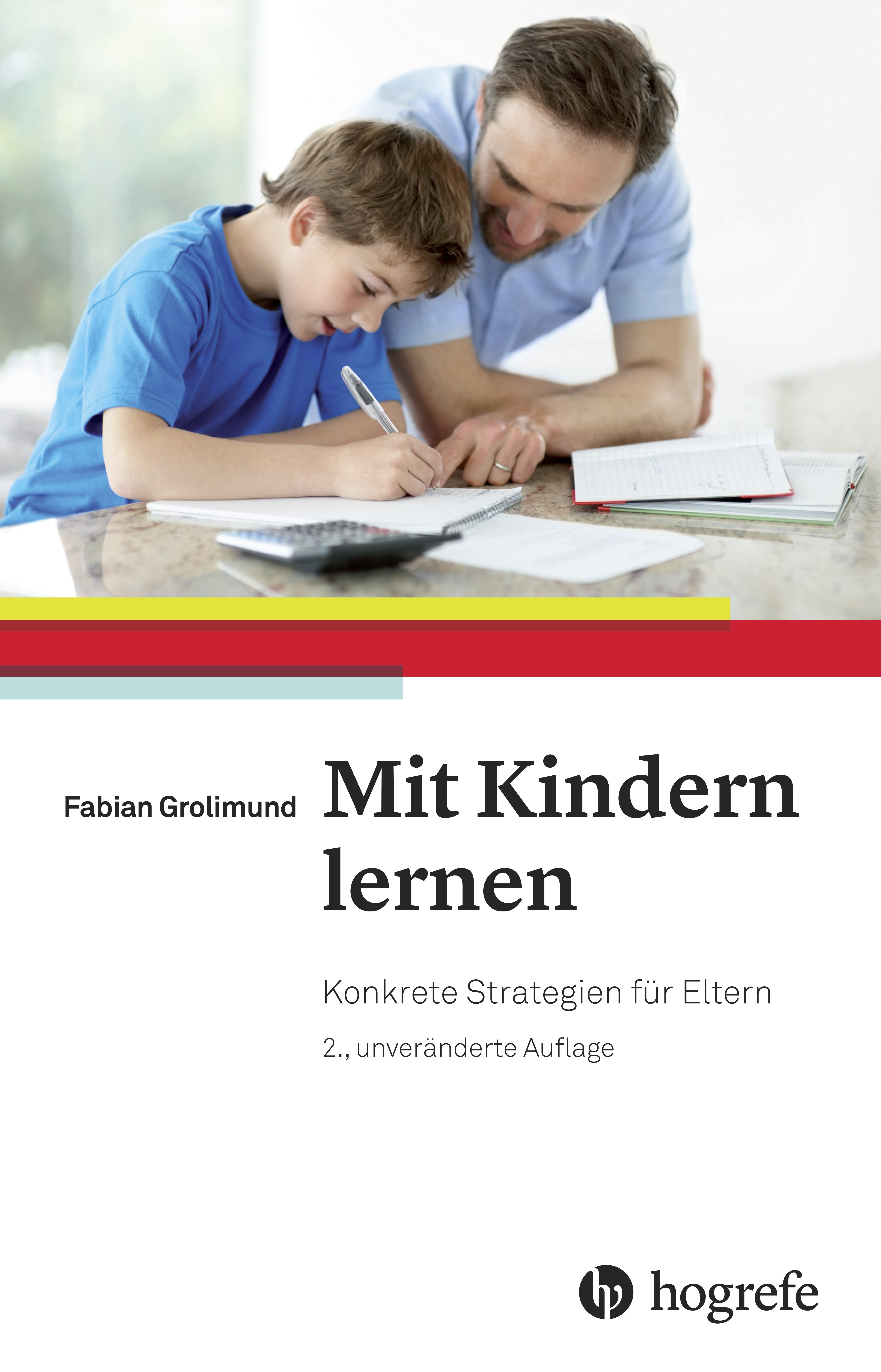 Mit Kindern lernen Fabian Grolimund