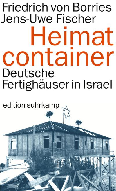 Heimatcontainer
