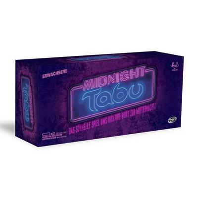 Tabu Midnight (Spiel)